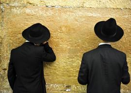 This Week in Jewish Self-Harm
