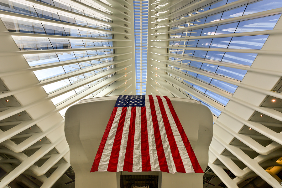 World Trade Centre Oculus