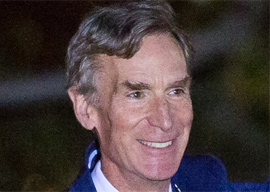 Bill Nye's Fake Science