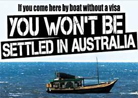 Australia: Camp of the Ain'ts