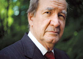 Pat Buchanan: The Noble Relic