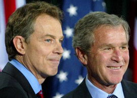 The Three Stooges of the Iraq War