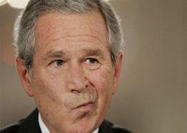 What 9/11 Wrought: The Bush Legacy