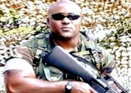 The Strange Moral Compass of Christopher Dorner