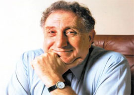 Former Brooklyn Supreme Court Justice Frank Barbaro