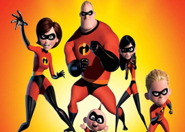 Review: The Incredibles 2