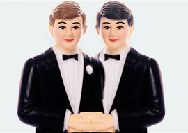 Let Us Have Gay Marriage, But not Yet
