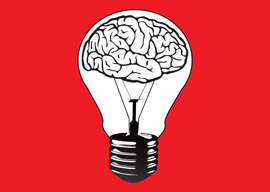 No Brain, No Vote!