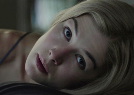 Gone Girl: The Last Villainess?