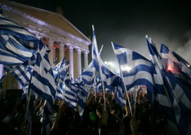 European Nationalism: Golden Dawn or Old and Gone?