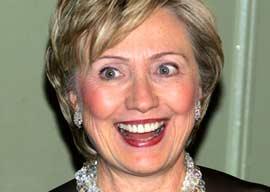 Does it Matter if Hillary Clinton Is a Carpet-Muncher?