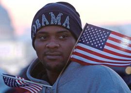 Black America vs. Obama?