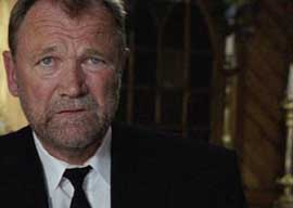 Bo Svenson in Kill Bill vol.2