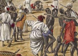 Islam's Role in Slavery