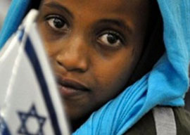 Israel to Africans: Go Home