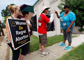 Abortion should not be allowed essay
