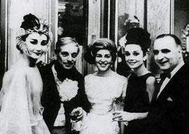 Rothschild Ball, 1962