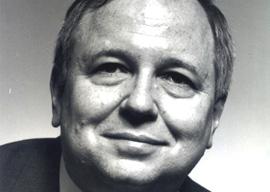 Professor John Banzhaf