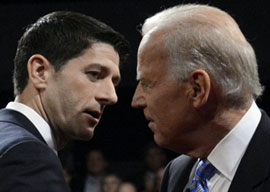Biden Takes Ryan to the Jerk Store