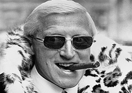 Jimmy Savile: Emblem of an Age