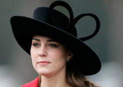 Why Kate Middleton is Prince William's Only Option