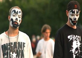 Juggalo Holocaust Denial