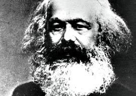 Was Karl Marx a Dirty, Filthy, Rotten Bigot?