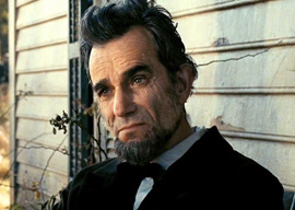 Lincoln: A Tall Man in a Small Film