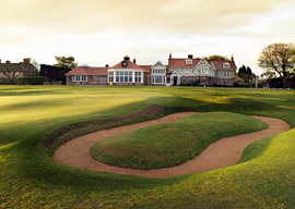 Muirfield in the Rough