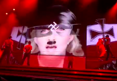Madonna, Don't Preach