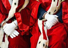 Italy's Rotten Judges