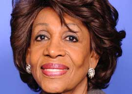 The Plot to Kill Maxine Waters