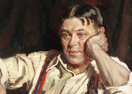 The Irreverent Mr. Mencken