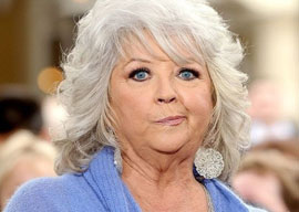 The Spit-Roasting of Paula Deen