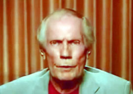 Pastor Fred Phelps