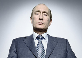 Putin: KGB Gang$ta for Life - Taki's Magazine Theodore Dalrymple