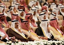 Sour on the Saudis