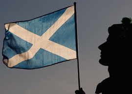 Scotland's Foolish Romanticism