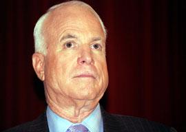 Judas McCain