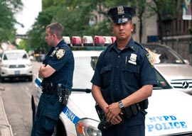 How to Hire Better Cops