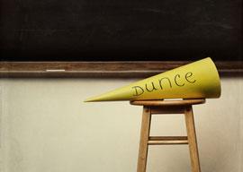 The War on Discipline