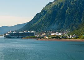 Alaska Diary