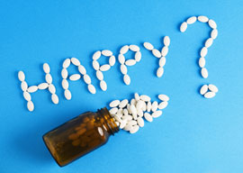 There's a Pill for That - Taki's Magazine