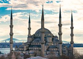 The Byzantine Forces Behind Turkish Politics