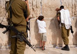 Modern Israel's Terrorist Roots