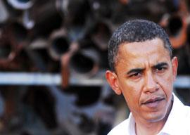Obama: Helpless Fool or Willing Tool?