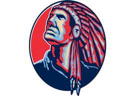 Raise a Drumstick to the Indians