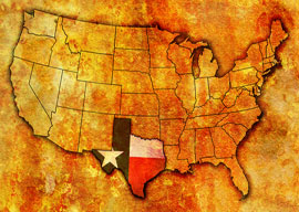 The Trouble With Texas