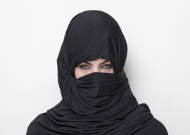 10 Great Things About the Burqa