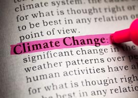 The Theology of Climate Change
